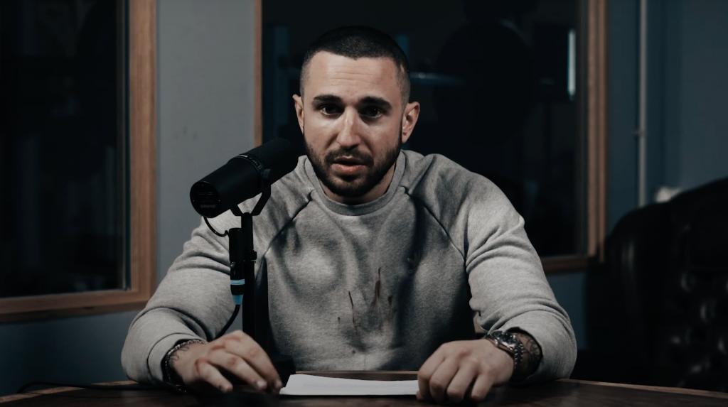 Maestro von Polizei geschlagen / veröffentlicht Video-Statement