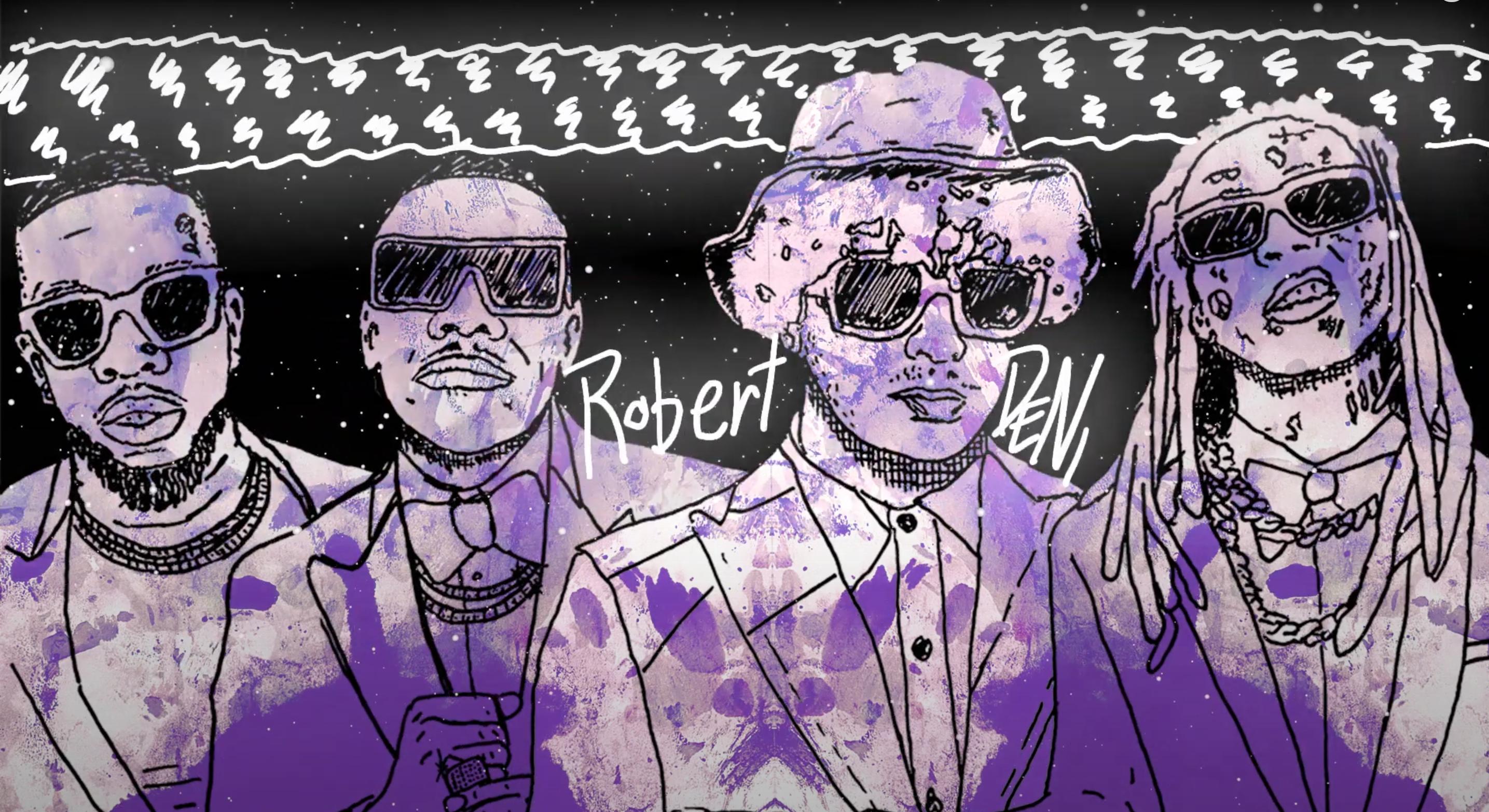 Whats poppin remix