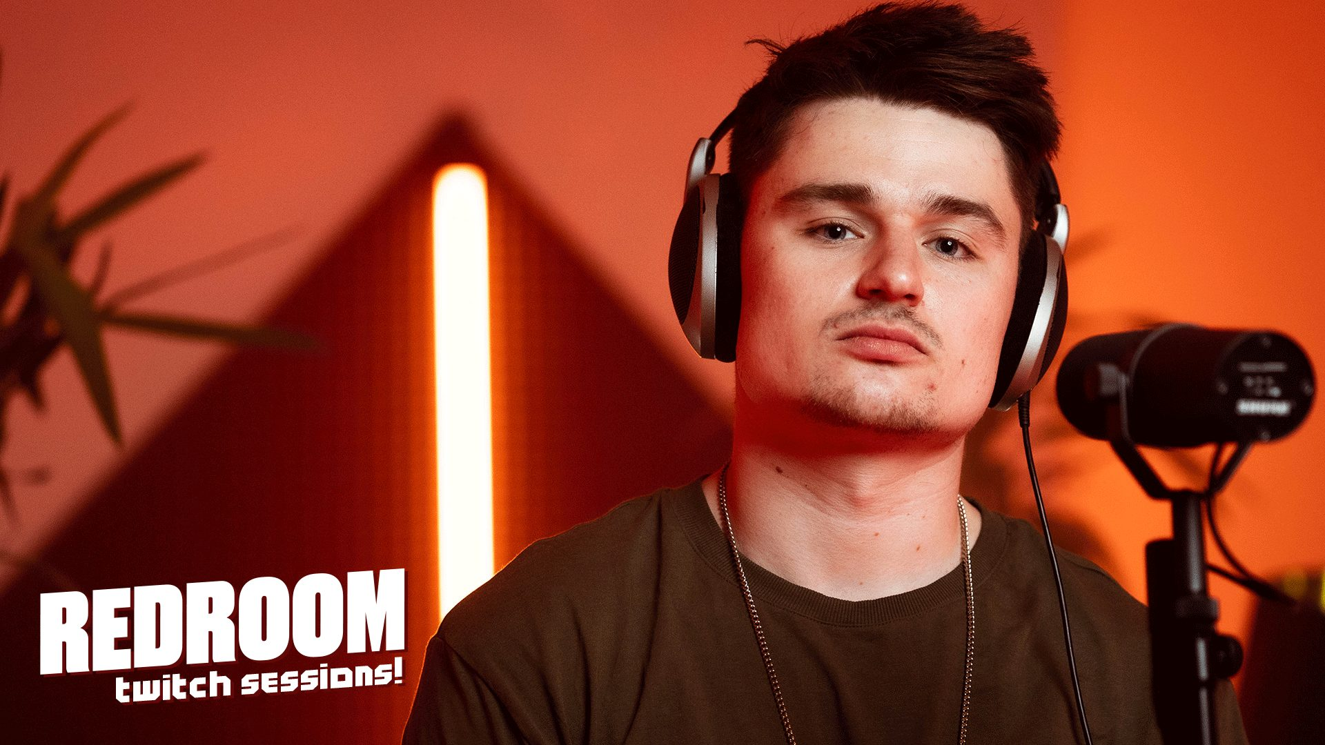 Clep - Fehler (Redroom Sessions) |16BARS