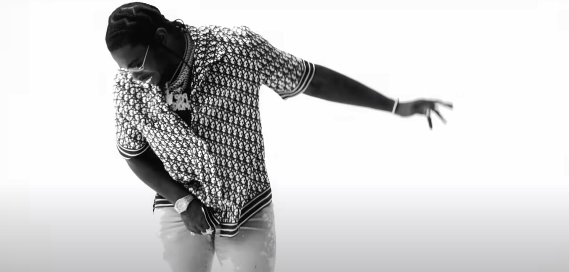 Pop Smoke - Got It On Me (Video) |16BARS