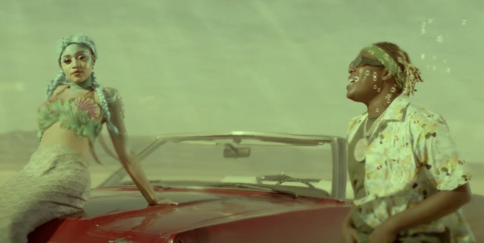 Don Toliver, Gunna & Nav - Lemonade (Video) | 16BARS