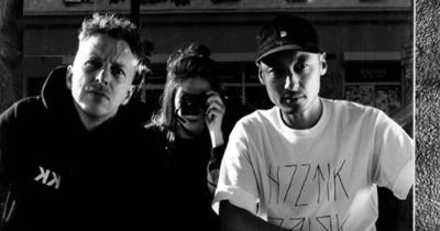 """""""Musik für Sommerabende"""": KitschKrieg mit DJ Mixtape   16BARS"""