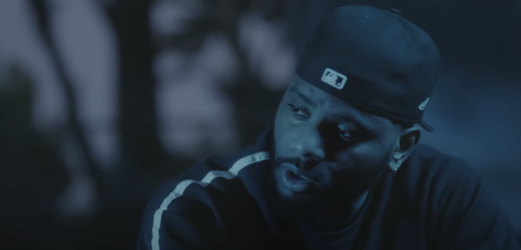 Bryson Tiller - Inhale (Video) | 16BARS