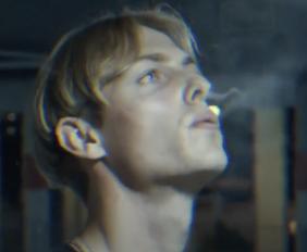 Kalter Rauch