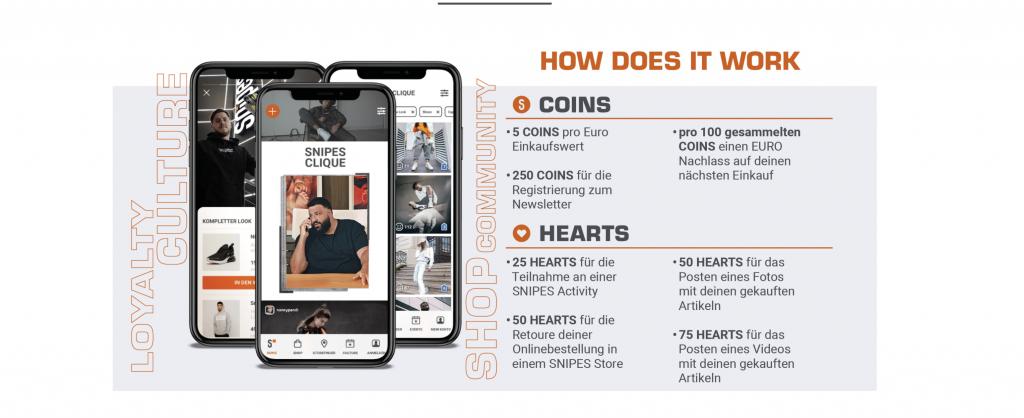SNIPES App