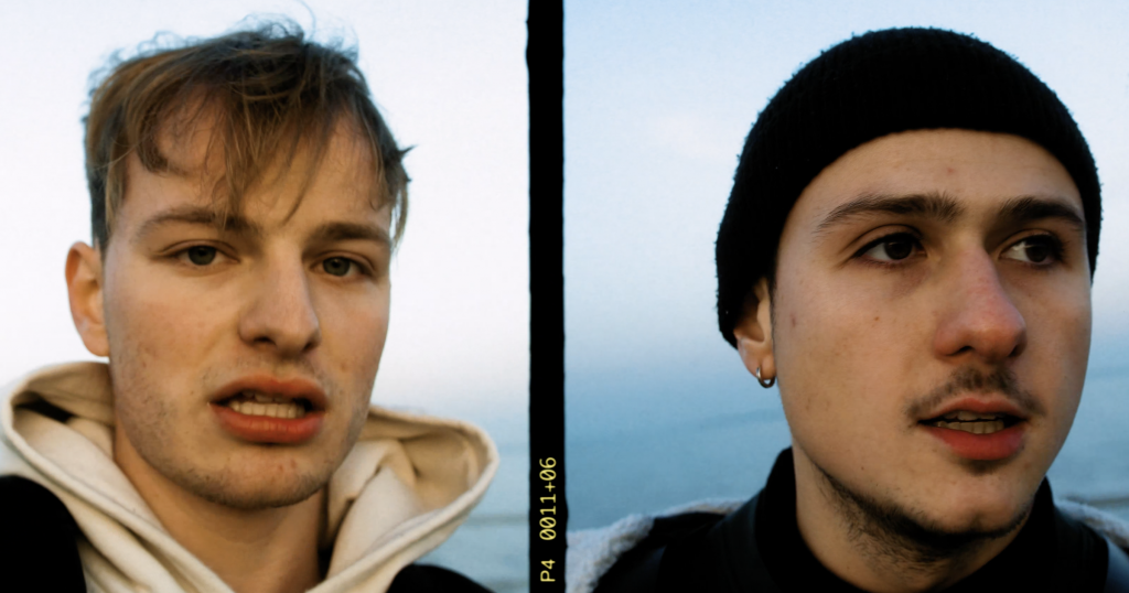 SWIN & Censei - Erober die Welt | 16BARS