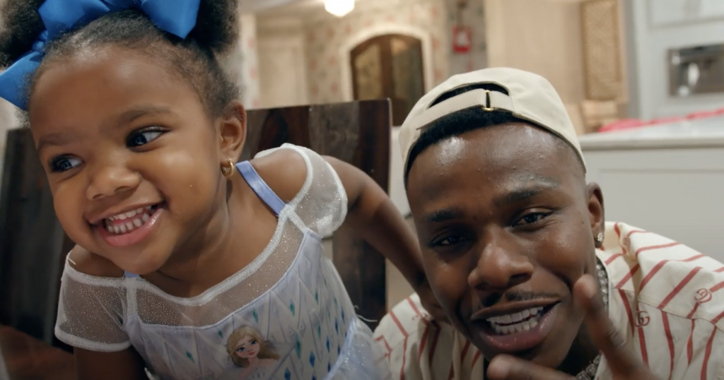 DaBaby - More Money More Problems | 16BARS
