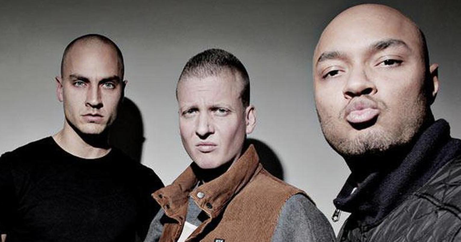 Nach einem halben Jahrzehnt: K.I.Z kündigen neues Album an | 16BARS