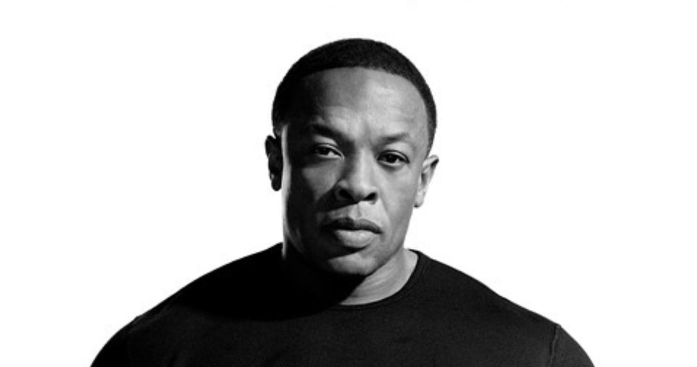 """I'm doing great"": Dr. Dre mit Aneurysma im Krankenhaus | 16BARS"