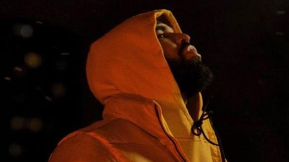 Drake stellt neuen Streaming Rekord auf