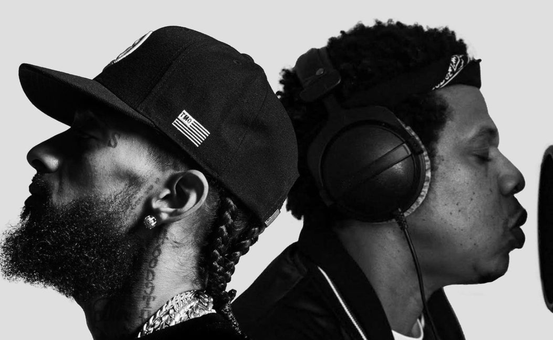 Nipsey Hussle & Jay Z - What It Feels Like | 16BARS
