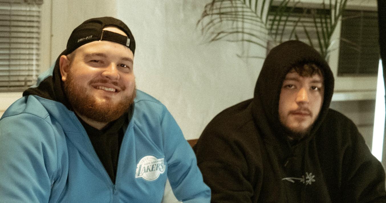Lugatti & Tom Hengst Interview: Freundschaft, New Wave & gemeinsame EP