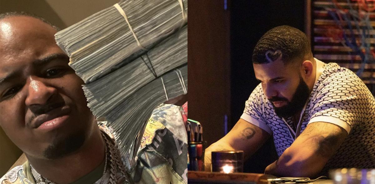 Drakeo The Ruler feat. Drake - Talk To Me | 16BARS