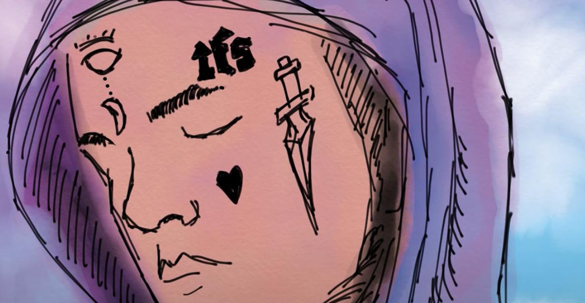 Sierra Kidd - safira | 16BARS