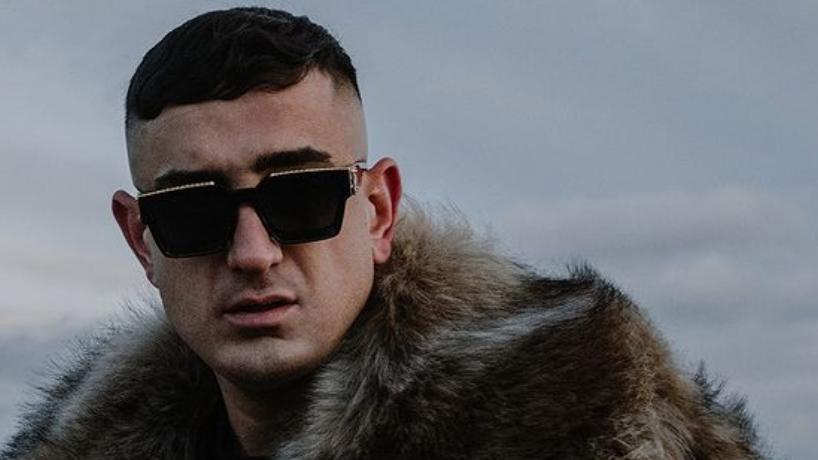"Haftbefehl teilt ""DSA""-Tracklist: Zehn große Featuregäste   16BARS"