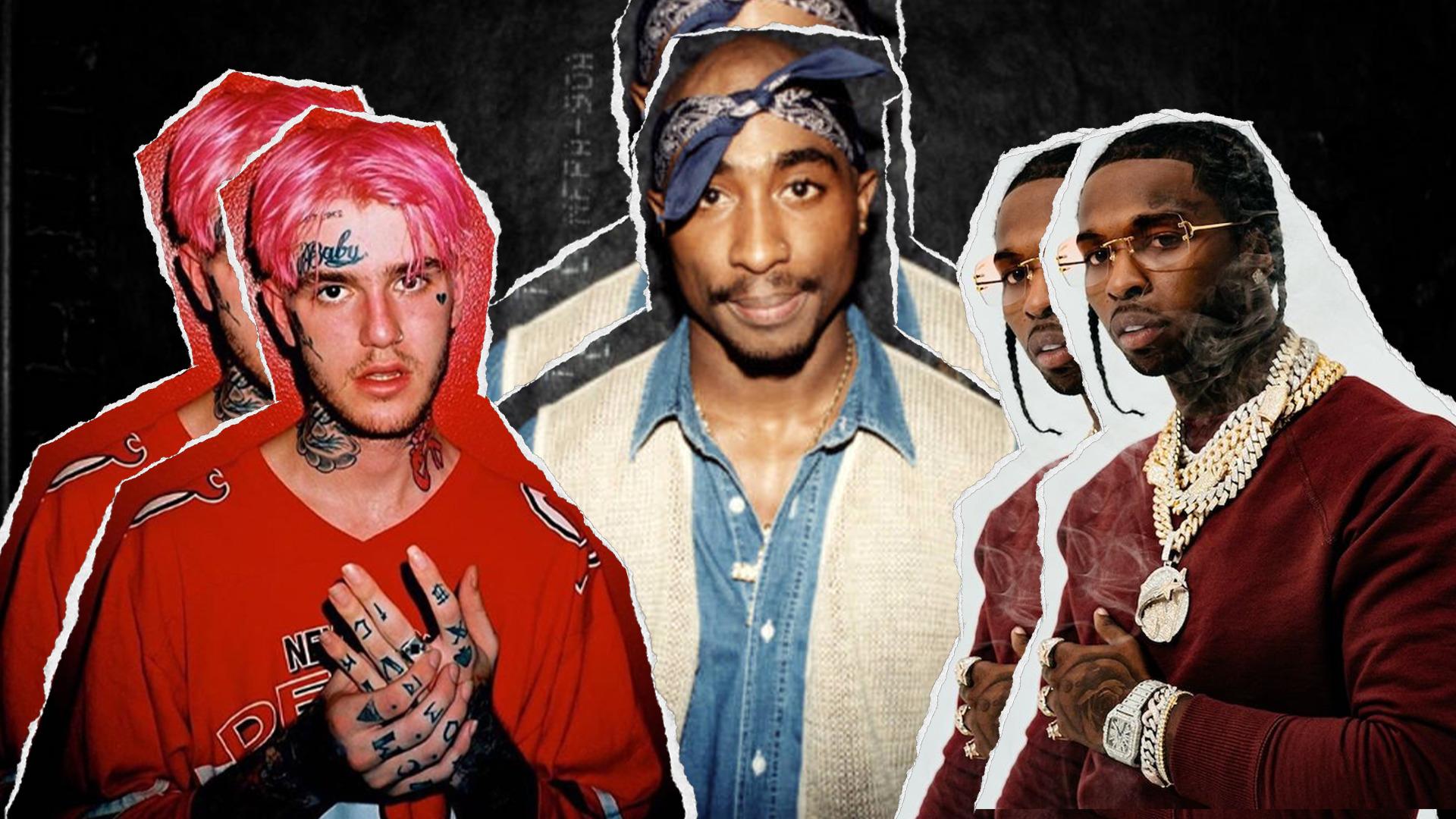 Tragische Tode des HipHop: Musik für die Ewigkeit | 16BARS