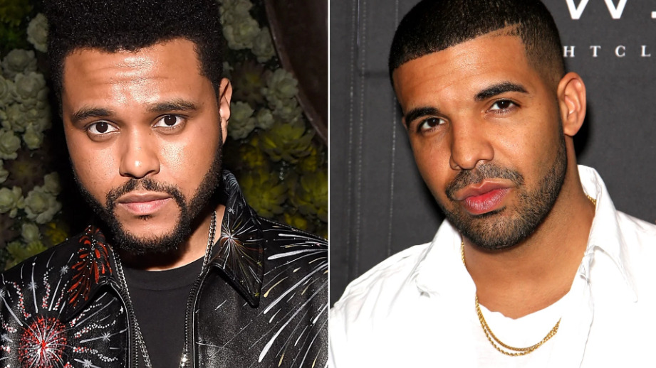 """""""Time to get recognized"""": Lehrgang über Drake & The Weeknd   16BARS"""
