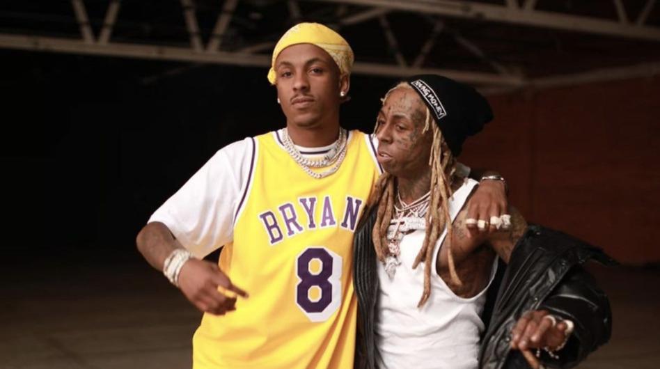 Lil Wayne & Rich The Kid mit niedrigen Verkaufszahlen | 16BARS